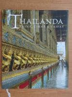 Anticariat: Anca Ciuciulin - Thailanda. Taina