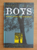 Anticariat: Anders Nyman - Boys. Sexual abuse and treatment