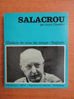 Annie Ubersfeld - Salacrou