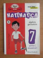 Anton Negrila - Algebra, geometrie, clasa a VII-a (partea I, 2016)