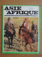 Anticariat: Asie et Afrique aujourd'hui, nr. 1, 1990