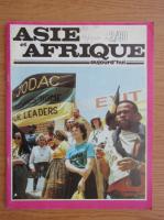 Anticariat: Asie et Afrique aujourd'hui, nr. 2, 1990