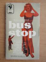 Anticariat: Bus stop