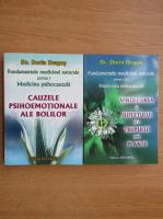Anticariat: Dorin Dragos - Fundamentele medicinei naturale (2 volume)