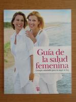 Guia de la salud femenina
