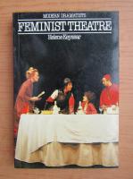 Anticariat: Helene Keyssar - Feminist theatre