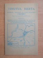 Anticariat: Ion Gherman - Tinutul Herta