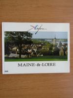 Anticariat: Joseph Fumet - Maine and Loire