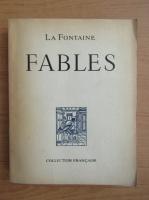 La Fontaine - Fables (1946)