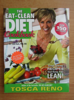 Anticariat: Lisa Hark - The Eat-clean diet