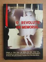Anticariat: Lucian Vasile Szabo - O revolutie, un memorial...