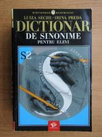 Luiza Seche - Dicţionar de sinonime pentru elevi