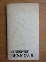 Mihail Lermontov - Demonul