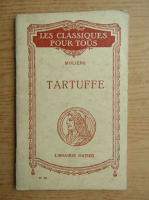 Anticariat: Moliere - Tartuffe (1929)