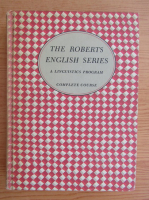 Paul Roberts - The Roberts english series, a linguistics program