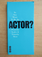 Prunella Scales - So you want to be an actor?