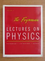 Richard Feynman - Lectures on physics (volumul 2)