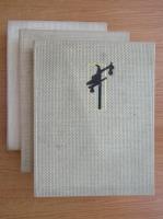 Simion Alterescu - Istoria teatrului in Romania (3 volume)