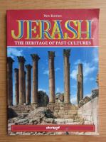 Stefania Belloni - Jerash. The heritage of past cultures