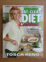 Anticariat: The Eat clean diet (volumul 2)