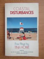 Tina Home - Coastal disturbances