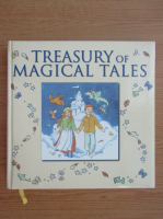 Anticariat: Treasury of magical tales