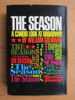Anticariat: William Goldman - The season