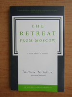 William Nicholson - The retreat from Moscow