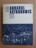 Anuarul astronautic '83