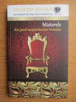 Anticariat: Dan Silviu Boerescu - Misterele din jurul mostenitorilor tronului