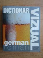 Dictionar vizual german-roman
