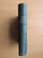 Edmond Gain - Precis de chimie agricole (1918)