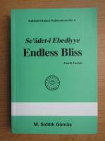 Anticariat: Endless bliss (volumul 4)