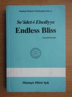 Anticariat: Endless bliss