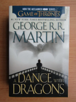 Anticariat: George R.R. Martin - A dance with dragons