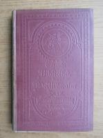 Goethe - Amtliche Werke (volumul 13, 1931)