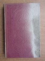 Anticariat: Goethe - Amtliche Werke (volumul 6, 1931)