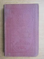 Goethe - Samtliche Werke (volumul 18, 1931)