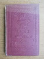 Anticariat: Goethe - Samtliche Werke (volumul 22, 1931)