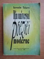 Anticariat: Ieronim Tataru - Din universul poeziei moderne