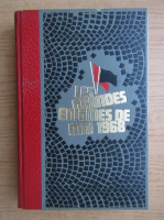 Anticariat: Les grandes enigmes de mai 1968 (volumul 2)