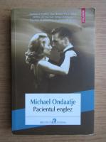 Michael Ondaatje - Pacientul englez