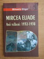 Mihaela Gligor - Mircea Eliade. Anii tulburi: 1932-1938