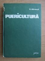 R. Barbuta - Puericultura