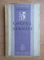Anticariat: Radu Boureanu - Golful sangelui (1936)