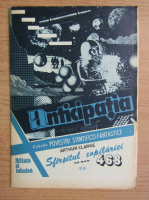 Anticariat: Revista Anticipatia, volumul 2, nr. 468, 1990