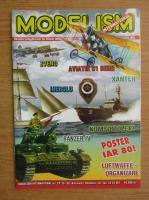 Anticariat: Revista Modelism International, 2003, nr. 1 (80)