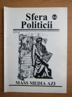 Revista Sfera Politicii, anul VI, nr. 64, 1998