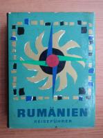Anticariat: Rumanien (ghid)