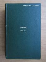 Anticariat: Wladyslaw Reymont - Taranii (volumul 2)